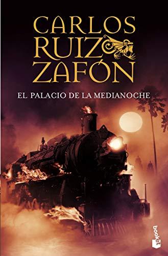 9788408072799: El palacio de la medianoche (Biblioteca Carlos Ruiz Zafón)