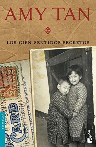 Los cien sentidos secretos (Bestseller) (Spanish Edition) (9788408073178) by Amy Tan