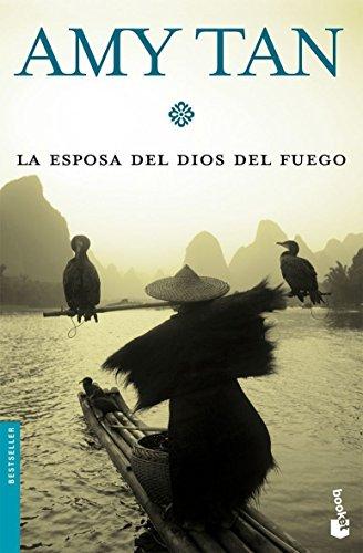 9788408073185: La esposa del Dios del Fuego (Booket Logista)