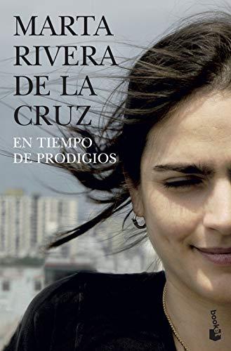 9788408073239: En tiempo de prodigios: Finalista Premio Planeta 2006 (Booket Logista)
