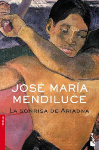 9788408073253: La sonrisa de Ariadna (Booket Logista)