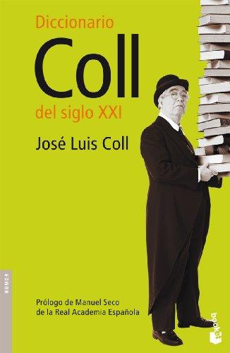 9788408073314: Diccionario Coll del siglo XXI (Booket Logista)