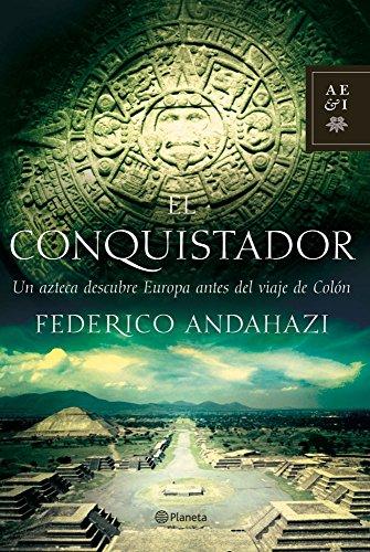 9788408073550: El Conquistador