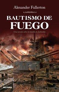 9788408073680: BAUTISMO DE FUEGO