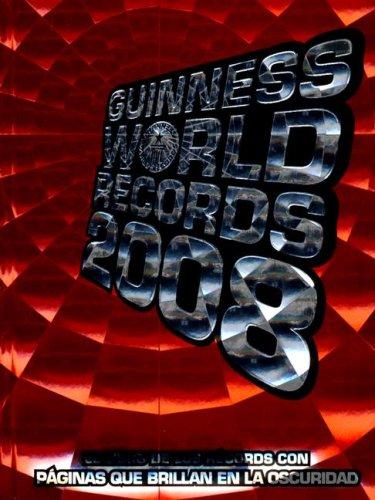 9788408073710: Guinness World Records 2008 (Guinness World Records (Spanish)) (Spanish Edition)