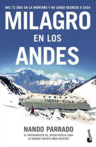 9788408073888: MILAGRO EN LOS ANDES-Booket