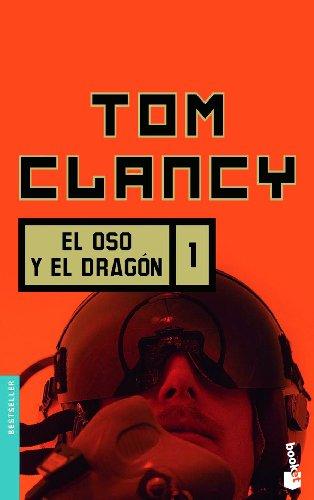 9788408073963: El oso y el dragon, vol. 1 (Spanish Edition)