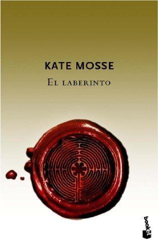 9788408074359: El laberinto (Navidad 07) (Booket Logista)