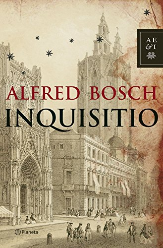 Inquisitio - Bosch, Alfred