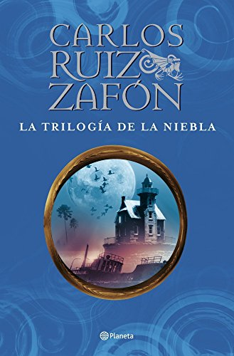 9788408074472: La Trilogia de la Niebla