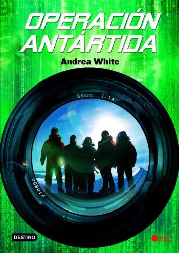 Operación Antártida - White, Andrea