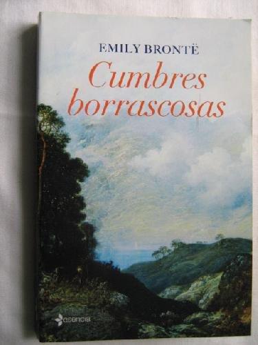 9788408074533: CUMBRES BORRASCOSAS