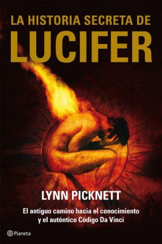 9788408074595: La historia secreta de Lucifer ((Fuera de colección))