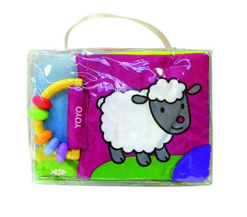 9788408074656: La oveja (Libros para el bebé)