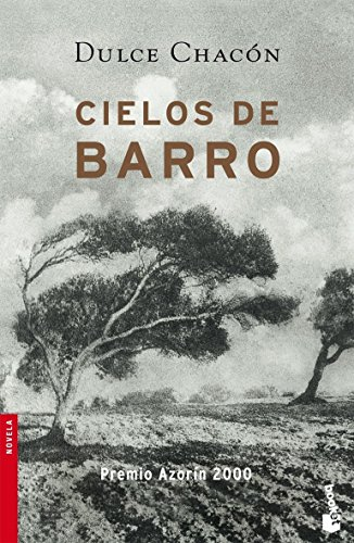 9788408074731: Cielos de barro (Booket Logista)