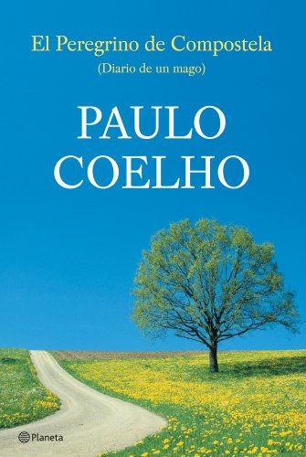9788408074748: El Peregrino de Compostela (Diario de un mago) (Biblioteca Paulo Coelho)