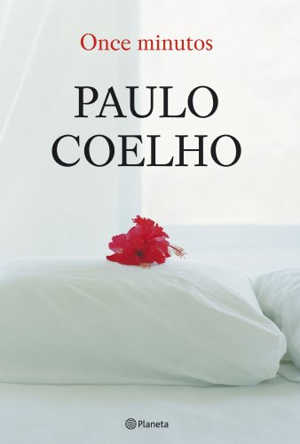 Once minutos - Coelho, Paulo