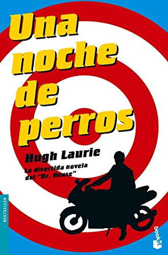 UNA NOCHE DE PERROS: HUGH LAURIE