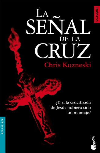 9788408074939: La señal de la cruz (Bestseller Internacional)