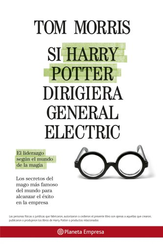 9788408075042: Si Harry Potter dirigiera General Electric