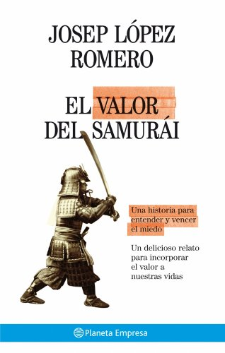 9788408075059: El valor del samurái (Empresa (planeta))