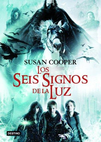 Los seis signos de la luz/ The: Susan Cooper