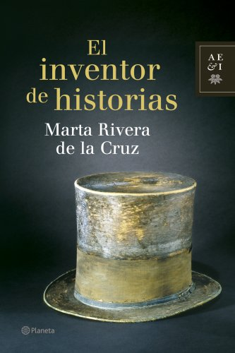 9788408075202: El inventor de historias