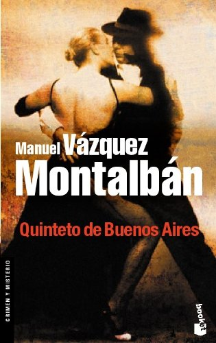 9788408075226: Quinteto De Buenos Aires