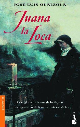 9788408075493: Juana Loca
