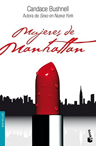 9788408075684: Mujeres de Manhattan (Booket Logista)