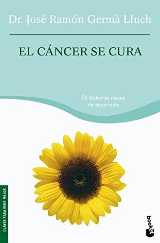 El cáncer se cura: José Ramón Germà