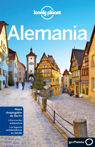 9788408075813: Lonely Planet Alemania (Travel Guide) (Spanish Edition)
