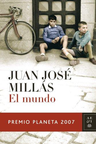 9788408075967: El mundo (Autores Españoles e Iberoamericanos)