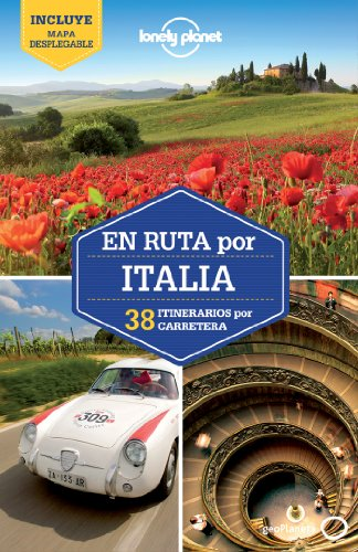 9788408076063: Lonely Planet En ruta por Italia (Travel Guide) (Spanish Edition)