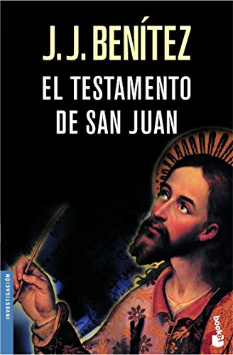 9788408076551: El testamento de San Juan (Biblioteca J. J. Benítez)