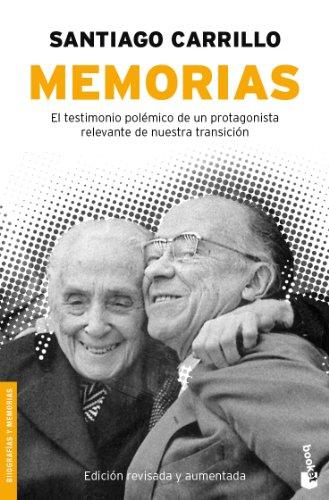 9788408076742: Memorias (Divulgación. Biografías y memorias)
