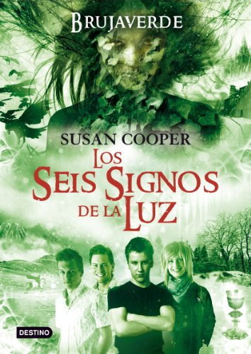 9788408076865: Brujaverde/ Greenwitch (Dark Is Rising Sequence) (Spanish Edition)