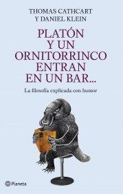 9788408077022: Platon y un ornitorrinco entran en un bar / Plato and a Platypus Go Into a Bar (Spanish Edition)