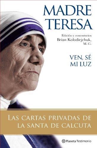 9788408077121: Ven, se mi luz / Come, be my light (Spanish Edition)