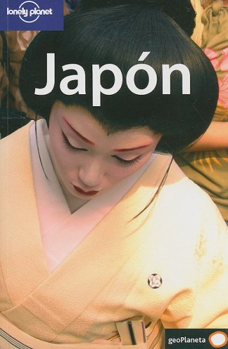 9788408077220: Japon (Country Guide) (Spanish Edition)