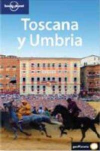 9788408077305: Toscana y Umbría (Guias Viaje -Lonely Planet)