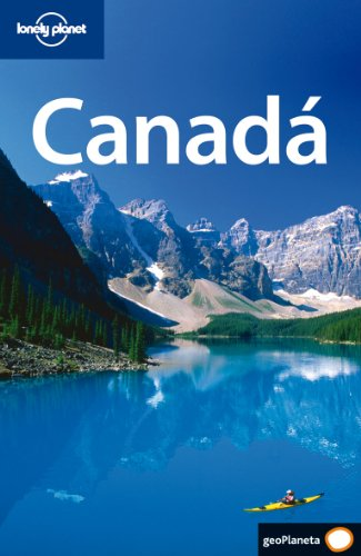 9788408077350: Canada (Country Guide) (Spanish Edition)
