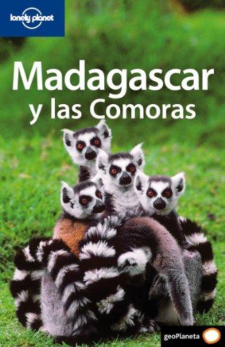 9788408077428: Madagascar y las Comoras (Guias Viaje -Lonely Planet)