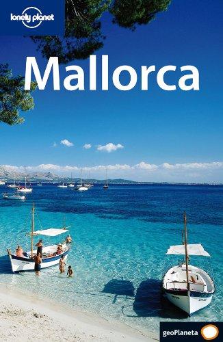9788408077435: Mallorca (Guias Viaje -Lonely Planet)