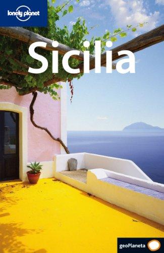 9788408077466: Sicilia