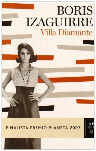 9788408077534: Villa diamante