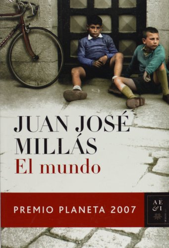 9788408077541: El mundo/ The World (Spanish Edition)