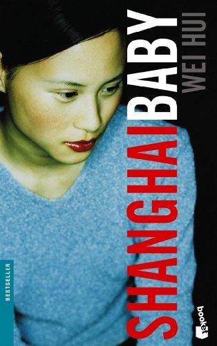 9788408077626: Shanghai baby