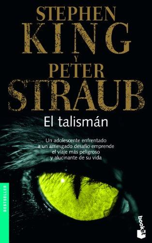 9788408078302: El talismán (Booket Logista)