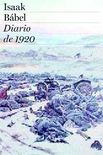 9788408078531: Diario de 1920